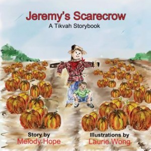 Jeremy's Scarecrow – Coming in Oct