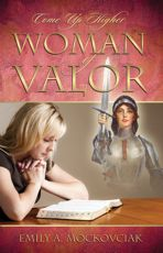 """Woman of Valor"" – Available Now."